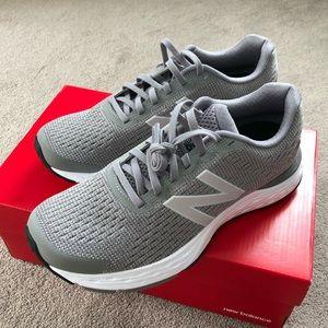 BRAND NEW! New Balance 680 Running Shoe Gray